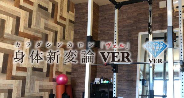 「身体新変論VER (カラダシンカロン「ヴェル」)評判・口コミ