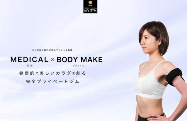 MsGymの評判・口コミ