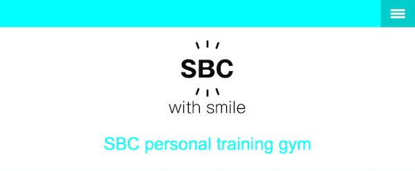 SBC personal training gym(エスビーシーパーソナルトレーニングジム)
