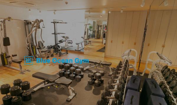 Blue Ocean Gym