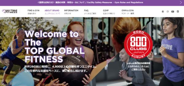 エニタイムフィットネス 渋谷初台店