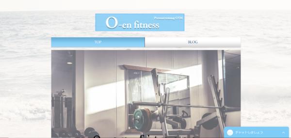 O-en fitness