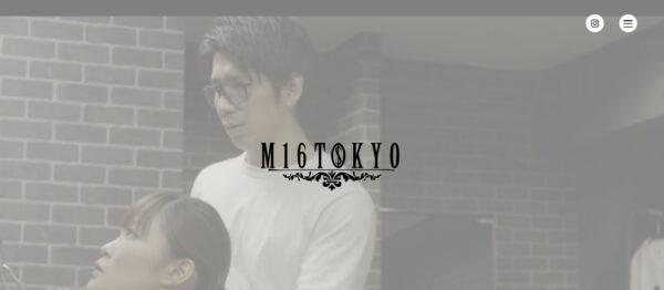 M16 TOKYO