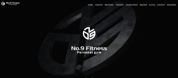NO.9Fitness