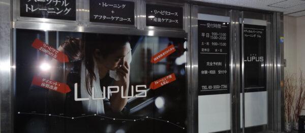 Lupus~ルプス~
